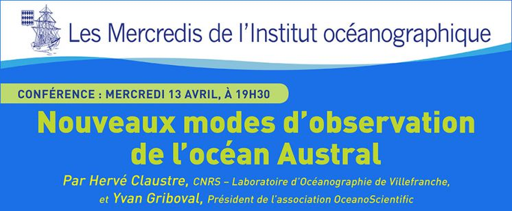 A conference on novel methods to observe the Southern Ocean